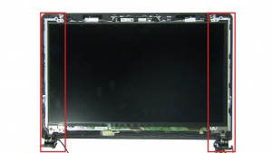 Dell Inspiron 15-7559 (P57F002) Keyboard Removal & Installation