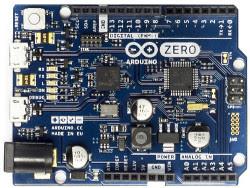 ArduinoMkrZero