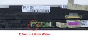 Unscrew Sensor Board (1 x