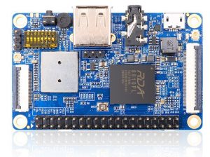The New Orange Pi Model is a New, Well Equipped Single Board Mini PC