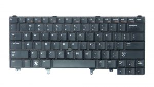 Unscrew and turn over keyboard (2 x M2.5 x 5mm) (4 x