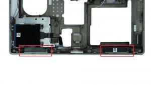 3212F Dell Latitude E6320 Laptop Bottom Base ChassisAssembly New 3212F