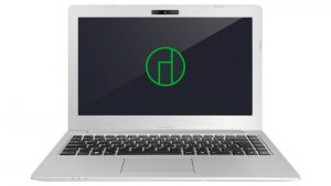The Rise of Linux, Manjaro's New Laptop, Spitfire, Customized by