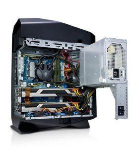 Dell Reveals the Alienware Aurora R7 Gaming Desktop