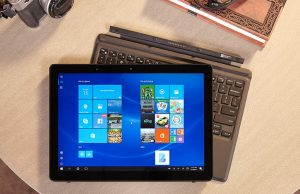 The Dell Latitude 5285 Review, It's Speedy, Durable a 2-In-1