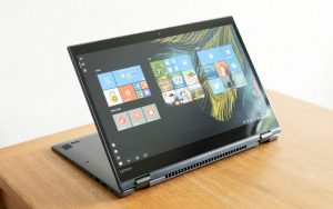 Lenovo Flex 5 (Yoga 520), a 15-inch, Stylish 2-in-1 With Vibrant