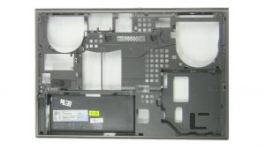 Dell Precision M4700 (P21F001) DVD Drive Removal & Installation