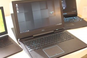 Dell's G-Series Laptops Have Something for Everyone, Favorable for