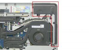 Unscrew and remove Corner Covers (7 x
