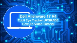 Dell Alienware M17xR4 Repair Manuals | DIY Installation