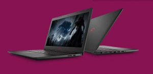 The G3, of Dell's G-Series Gaming Laptops, Right up Your
