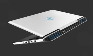 The Highest-End Gaming Laptop of the G-Series Line, the Dell G7 15 7588