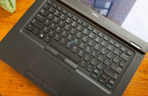 Business & Modestly Styled Dell Latitude 5490 Can Handle