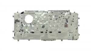 Unscrew and remove Keyboard Bracket (4 x M2 x 3mm).